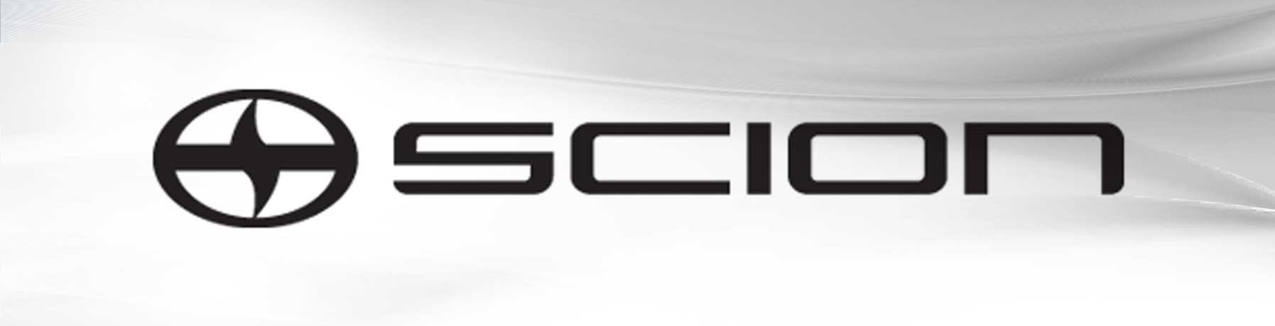 Scion service available here!